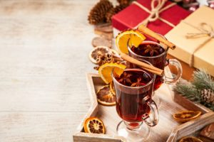 How to make mulled wine | Sell your property in 24 hours
