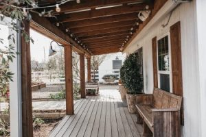 How to Pressure Wash a Wooden Deck | Cash for Houses Fort Worth