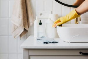 Spring Cleaning | Dallas cash home buyers